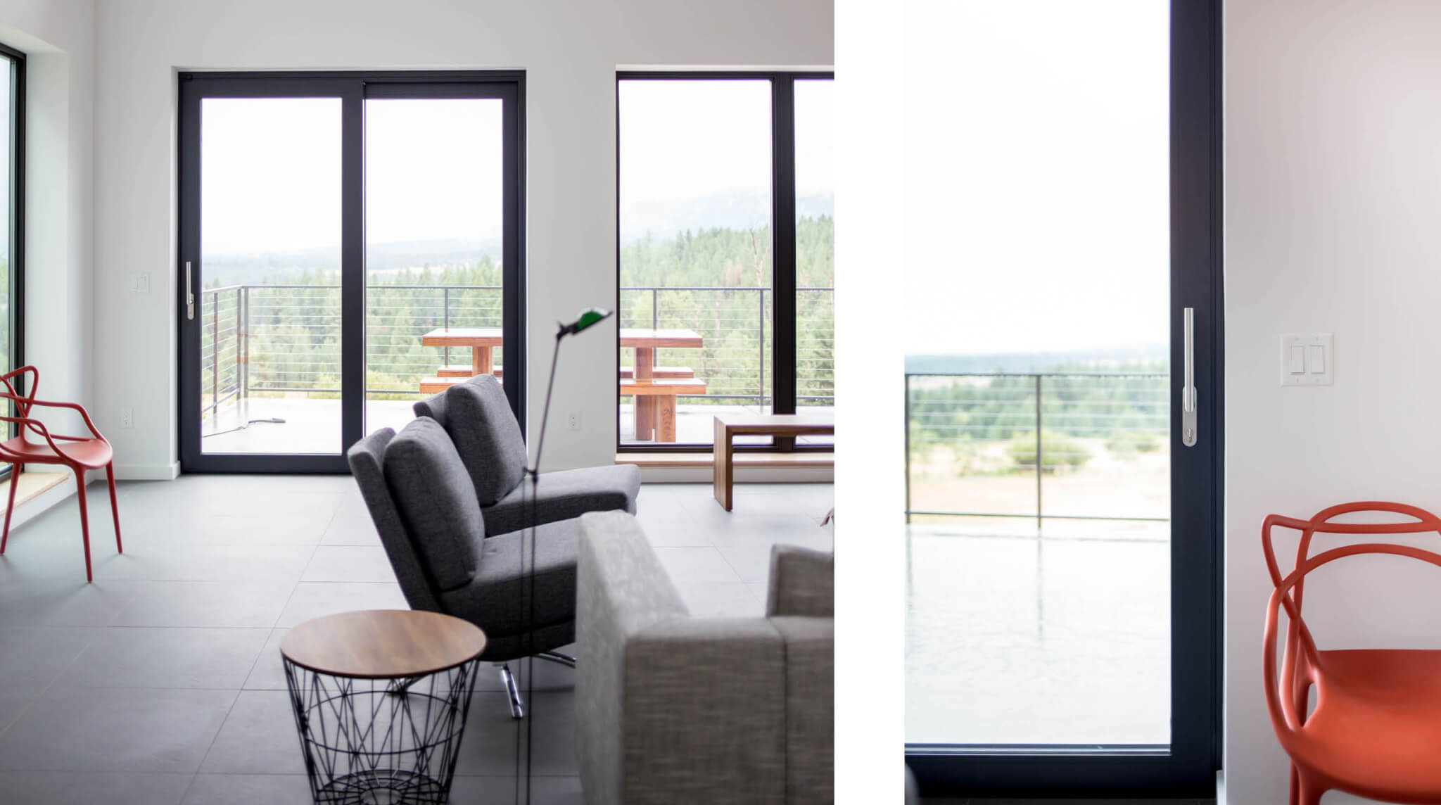 Lift And Slide Door Frame Comparisons